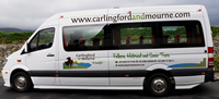 Carlingford Folklore Bus - Copy