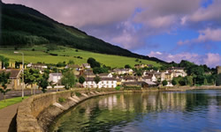 Carlingford Harbour and Promenade carlingford Carlingford, Co. Louth, Ireland – Come Visit Us Carlingford Harbour and Promenade