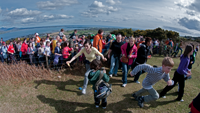 Carlingford Leprechaun Hunt