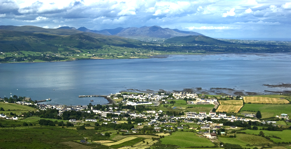 Carlingford Lough Viewl carlingford Carlingford, Co. Louth, Ireland – Come Visit Us Carlingford Lough Viewl