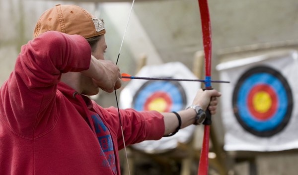 Carlingford Outdoor Archery
