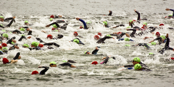 Carlingford Triathlon