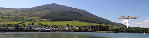 thumbnail  Carlingford Self Catering, B&B Viewpoint Guest House Carlingford Viewpoint Contact Page