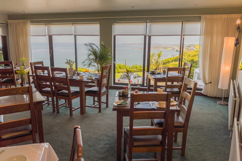 Carlingford Viewpoint Dining