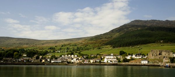thumbnail carlingford Carlingford, Co. Louth, Ireland – Come Visit Us Carlingford Viewpoint from the Harbour