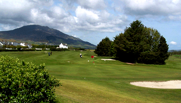 Greenore Golf Club carlingford Carlingford, Co. Louth, Ireland – Come Visit Us Greenore Golf Club
