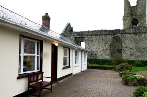 Carlingford Self Catering Accommodation No 17 Abbey Court
