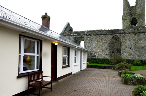 Carlingford Self Catering Accommodation No 17 Abbey Court  Carlingford Self Catering Accommodation  Carlingford Self Catering Accommodation  No 17 Abbey Court Carlingford Sml 10 of 11