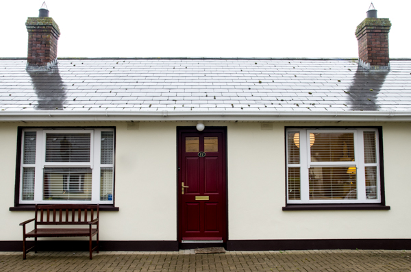 Self Catering Accommodation Carlingford Sleeps 2