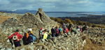 Wee Binnian Walking Festival Carlingford Festivals & Events - What's On Carlingford Festivals & Events – What's On Wee Binnian Festival2