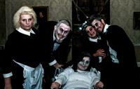 Festival of Horrors - Bellurgan Park, Bellurgan Carlingford Festivals & Events - What's On Carlingford Festivals & Events – What's On bellurgan park horror festival