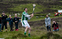 All Ireland Poc Fada Finals